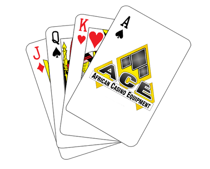 Graphic Portfolio - Ace